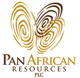 Pan African Resources Plc [logo]